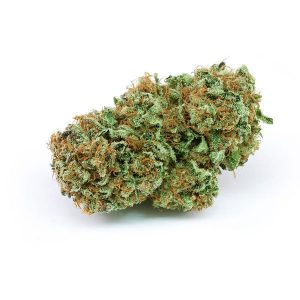 Pineapple Express to Manage PTSD