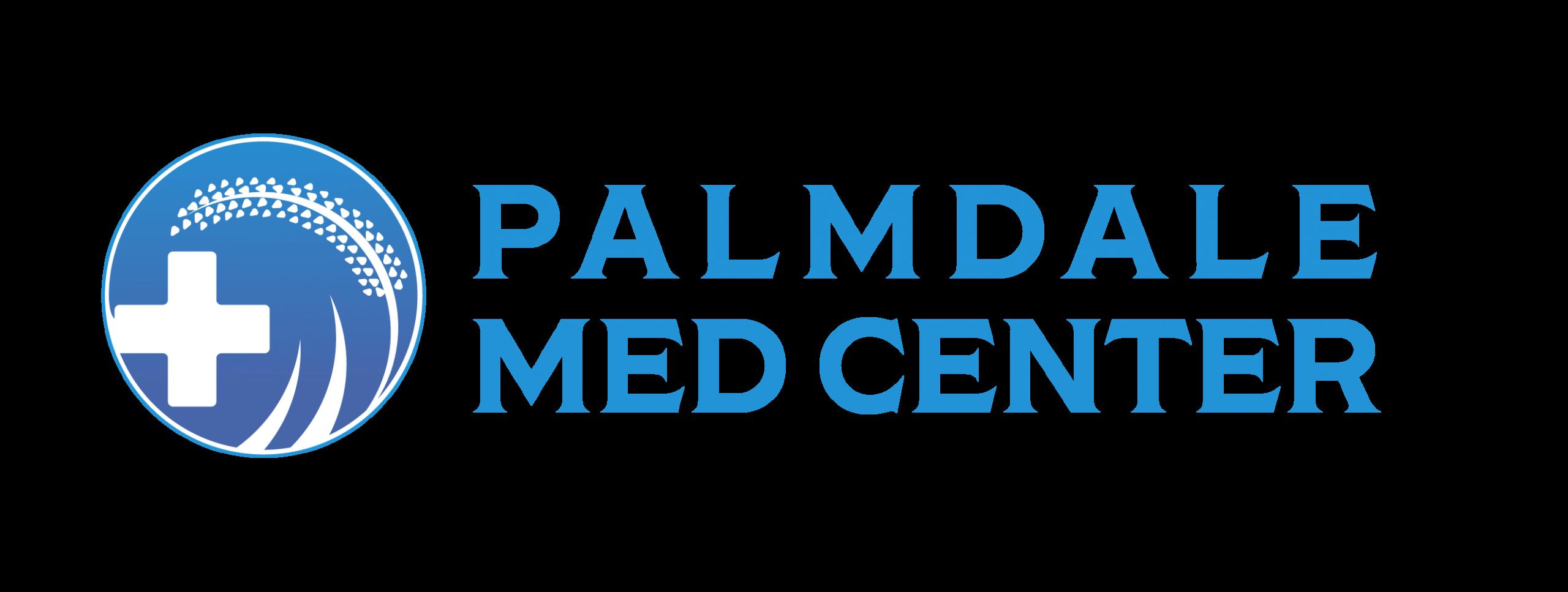 palmdale MedCenter - logo